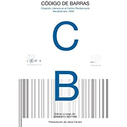 Código de barras (Spanish Edition)