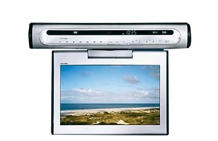 Soundmaster KTD 51002 Küchen-Multimedia Center für Unterbau