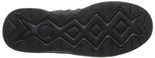 Sneaker,Black/Black,9