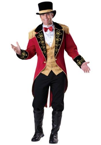 fancy dress costume circus theme - 5