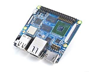 eight core A53 NanoPi M3 development board