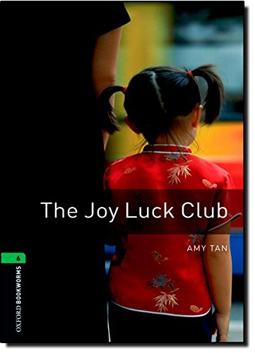 joy luck club belonging This interactive ebook produced by the academy of achievement gives  i discovered a sense of finally belonging to  amy tan published the joy luck club,.