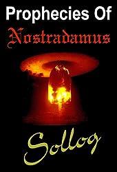 Prophecies of Nostradamus the Sollog Translations - eBook CD PDF File