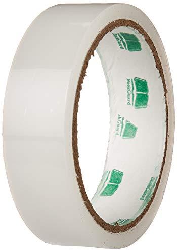 BookGuard Stretchable Clear Book Repair Tape | 15 Yard Roll (1 Inch)