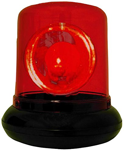 Creative Motion Electrical Police Beacon Light, - Outlet Real Is Tiffany