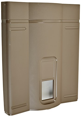 Hayward SMX309099015 38-Inch Taupe Extra Long Front Panel Replacement for Hayward Summit Heat Pool Pumps pTkW7