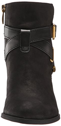 Black Franco Delight Boot Women's Sarto TUwUASaq
