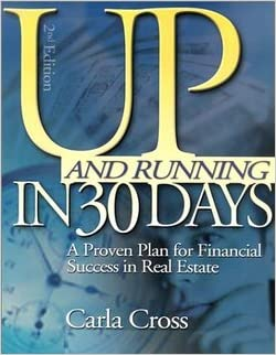 Read Up and Running in 30 Days : Make Money Your First Month in Real Estate PDF, azw (Kindle), ePub, doc, mobi