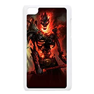 Ipod Touch 4 Phone Case Magic The Gathering Gl6412