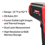 UNI-T IR Infrared Thermal Imager, UTi80 Handheld
