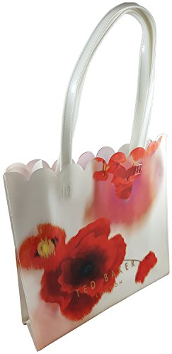 Ted Baker, Borsa a spalla donna Red 1