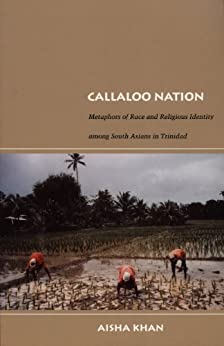 ??TOP?? Callaloo Nation: Metaphors Of Race And Religious Identity Among South Asians In Trinidad (Latin America Otherwise). Compra Modulos without Thriller baratos KAYAK modify