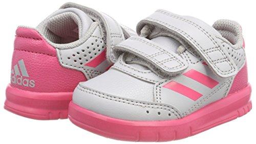 Ftwbla Gymnastique Unisexe Gris Rosrea Cf Pour I gridos Chaussures Bb Altasport 000 De Adidas ZH7XqYnx