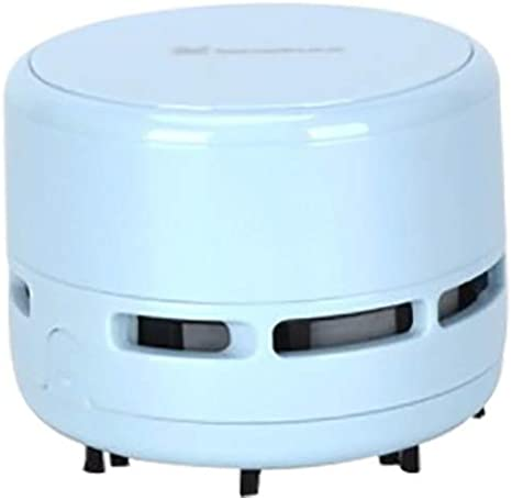 Portable Mini Vacuum Cleaner Office Desk Dust Home Table Sweeper Desktop Cleaner