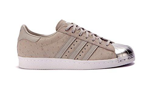 Damen Superstar Metallic Greymetallic Sneaker Adidas Pack 80s ZXPuki