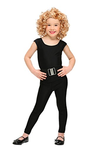 Baby Hobbit Costumes (Toddler Grease Sandy Costume 4T)