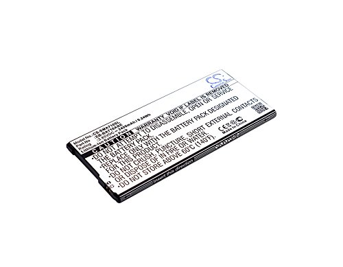 Battery Replacement for Samsung Galaxy A7 2016 Duos, Galaxy A7 2016 Duos TD-LTE, SM-A710, SM-A7100, SM-A7108, SM-A710F/DS, SM-A710K, SM-A710L, SM-A710M/DS, SM-A710S, SM-A710Y/DS Part NO EB-BA710ABE