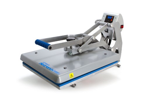 Hotronix Hover 16x20'' Heat Press Auto Open MADE IN USA - Heat Transfer Press Machine Built To Last! by Hotronix