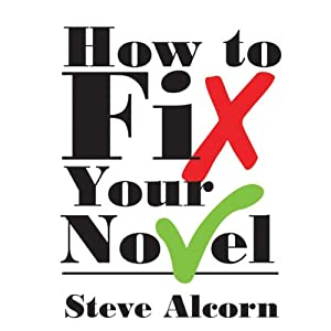 How to Fix Your Novel Audiobook