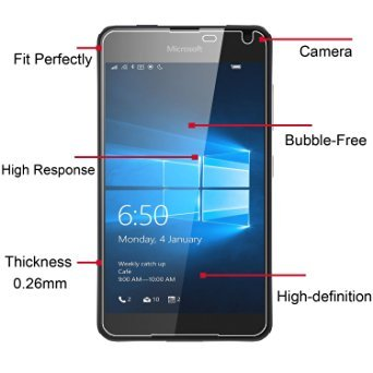 ACdream Microsoft Protector Tempered Hardness product image