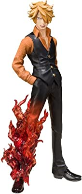Bandai Tamashii Nations Sanji - Battle Ver - One Piece - Figuartszero Bandai Tamashii Nations by Bandai Tamashii Nations