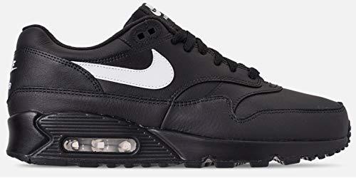 NIKE Mens Air Max 90/1 Running Shoes