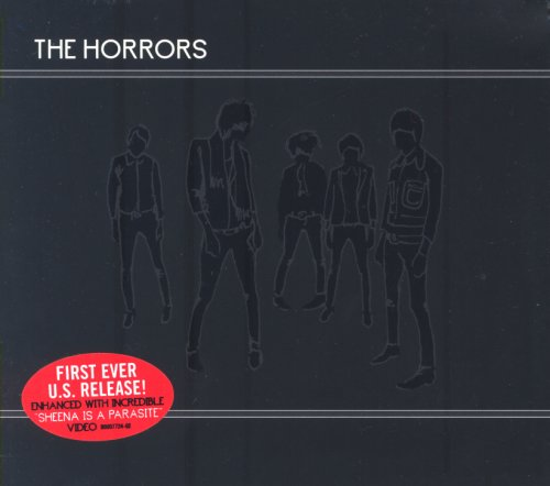 The Horrors [EP]