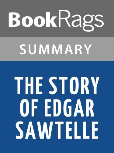 the story of edgar sawtelle summary