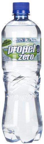 Propel Fit Water - Kiwi Strawberry - 24 ()