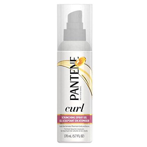 Pantene Pro V Curly Style Enhancing