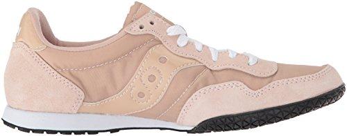 Saucony Originals Women's Bullet Sneaker Tan browse cheap price 01TAa