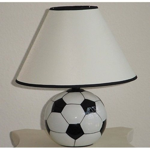Soccer Table Lamp by Acme Furniture