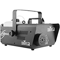 Chauvet Hurricane 1600 H1600 Fog Smoke Machine 25K CFM...