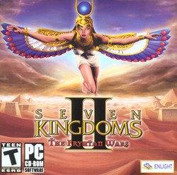 Seven Kingdoms II: The Fryhtan Wars by ENLIGHT
