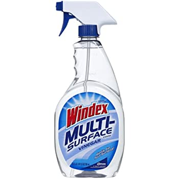 Amazon Com Windex R Powerized Glass Cleaner With Ammonia