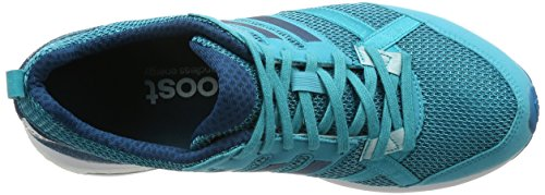 adidas Adizero Tempo 9 M, Scarpe da Fitness Uomo Blu/Azzurro (Azuene/Petnoc/Petmis)