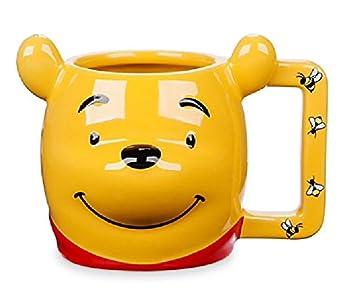 Disney Winnie MugCuisineamp; Figurine L'ourson Maison Store TOPulZiwkX