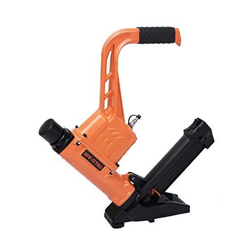 Valu-Air 9800ST 3-in-1 Flooring Cleat Nailer and Stapler (Renewed)
