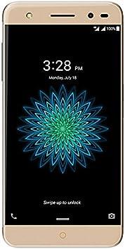 ZTE Blade V7 Lite Oro Dual SIM: Amazon.es: Electrónica