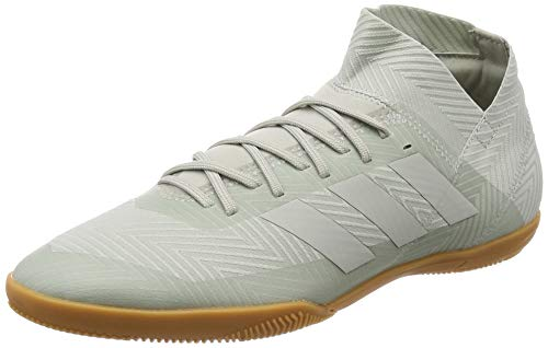 S18 In Football Chaussures Tango Nemeziz Homme Cendr Gris 3 Blanche Argent De argent Pour Adidas 18 Teinte F18 qCgTwxCF
