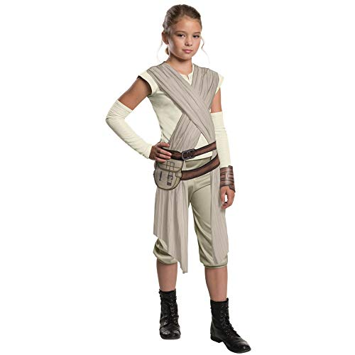 Rey Costumes Ideas - Rubie's Star Wars 7 Rey
