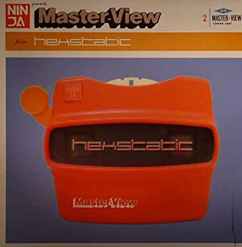 Master-View: Hexstatic: Amazon.es: Música