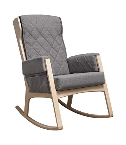 Dutailier Margot Rocking Chair - the best living room chair for the money
