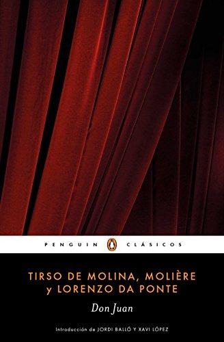 - Don Juan (Los mejores clásicos) (Spanish Edition)