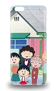 Extreme Impact Protector Japanese Sakura Momoko Case Cover For Iphone 6 Plus