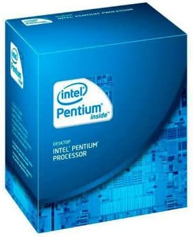 Pentium E5700 Processor