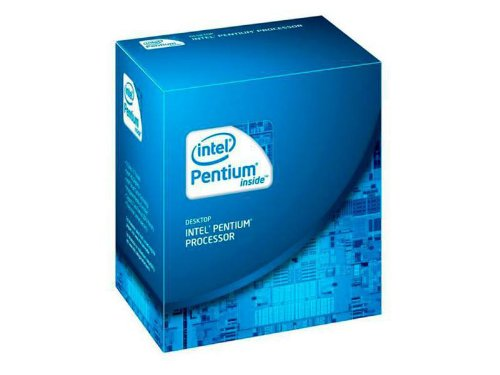 Intel Pentium Dual-Core Processor E6600 3.06GHz 1066MHz 2MB LGA775 CPU - Retail (Intel Pentium 4 Lga775 Package)