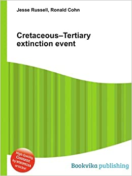 cretaceous tertiary extinction event