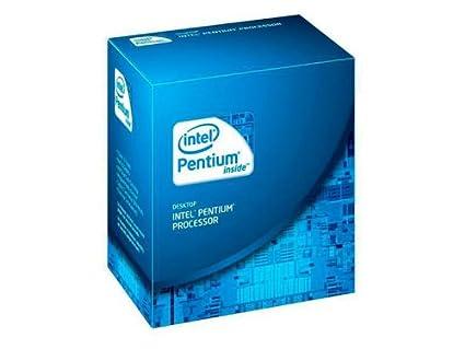 DRIVER: PENTIUM R DUAL-CORE CPU E6600