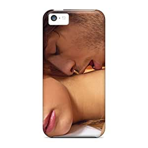 Mialisabblake Snap On Hard Case Cover Morning Love Protector For Iphone 5c by Maris's Diary